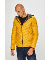 Žlté Pánske bundy Zlacnené nad 20% z obchodu Answear.sk - Glami.sk 6cb48bc671e