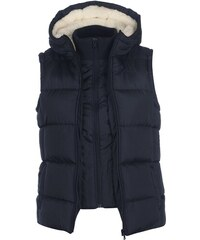 Lee Cooper 2 Zip Gilet Ladies 9be64766a8
