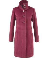 Dámské kabáty se stojáčkem  f3cb5603819