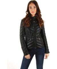 Guess dámská černá bunda Felicia 95f1441e02e