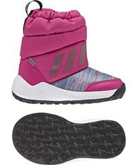 e038b6ec04e adidas Performance Dětské zimní boty adidas CH WINTERFUN GIRL K ...