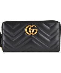 Peňaženka Gucci Marmont Zip Purse 5c65bdd1873
