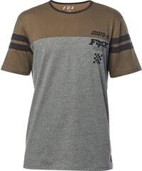 64d5b2086168 tričko FOX - Traktion Ss Tee Htr Graph (185) veľkosť  L