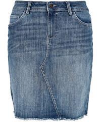 a92ec9a216e3 Oliver Dámská sukně 14.809.79.8352.55Z4 Blue denim stretch