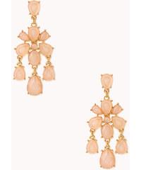 FOREVER21 Standout Chandelier Earrings