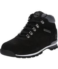 TIMBERLAND Šněrovací boty  Splitrock 2  černá b5dd33d80b