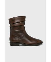 Tamaris - Magasszárú cipő 7de6f7b1b1