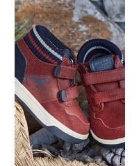 Icepeak Dětská zimní obuv v Outdoor stylu - Glami.cz 46d7652562