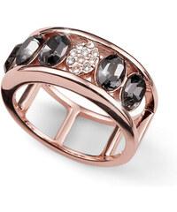 Pandora Bronzový prsten s třpytivými kamínky 180912CZ - Glami.cz 321ab520471