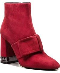 Červené Dámske čižmy a členkové topánky z obchodu eobuv.sk - Glami.sk b6c781642d6