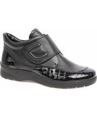 9d8113e25aae Dámská kotníková obuv Ara 12-41054-65 schwarz 12-41054-65