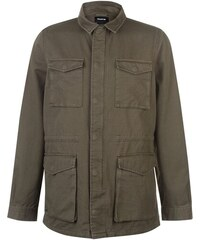 Firetrap Military Jacket Mens adcae1096d