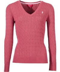Jack Murphy Katie Classic Cable Knit Sweater 05c0962f1c