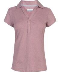 Ružové dámske polo tričko Tommy Hilfiger New Chiara - Glami.sk 5a6f3e130d