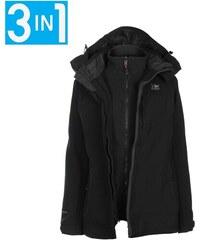 Bunda Karrimor 3 in 1 Weathertite Jacket Ladies 0fdcf3661fc