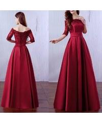 9388de387ee5 Donna Bridal Luxusní plesové šaty z řady DB 384-084