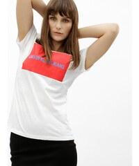 78b3d7234 Kolekcia Calvin Klein Dámske tričká z obchodu Zoot.sk - Glami.sk