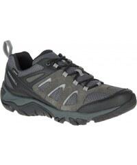 Trekingová obuv SALEWA - Crow Gtx GORE-TEX 61329-3985 Premium Navy ... 4fa074d953e