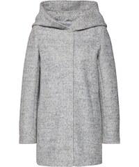 f6190071b1 ABOUT YOU Zimní kabát  Selin  šedý melír
