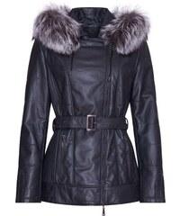 Dámská kožená bunda Tatiana (72339G46) Kara f853f7b9b12