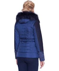 Dámsky textilný kabát (39426MS) Kara 270f5aab452