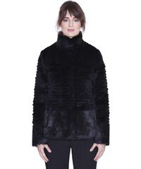 aa616087080 Simonetta Ravizza mink fur short jacket - Grey - Glami.cz