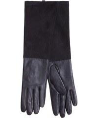 c3ca12bae5b Dámské kožené rukavice (F06H1716