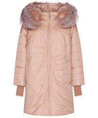 96d1f0f7baa Dámský textilní kabát (39833044) Kara