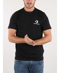 Pánske tričko Converse AMT Core Plus CP Baseball TE Čierna - Glami.sk c09808ca817