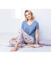 577d46ea2e1 Dámská pyžama s dlouhými kalhotami