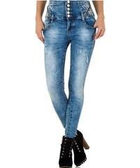 Dámské jeansové kalhoty Original Denim 3cf7f5c59d