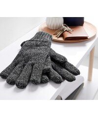 Pletené dámské rukavice  b856e1a1855