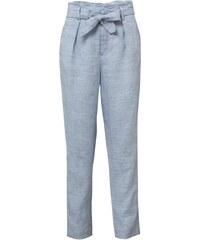 TOMMY HILFIGER Kalhoty  JADA PANT  modrá   kouřově modrá   světlemodrá 5b2c9eb861