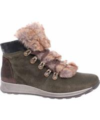 1bd34856a969 Dámská kotníková obuv Ara 12-44515-78 forest-moro-copper 12-