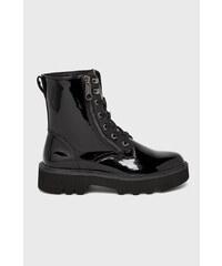 Calvin Klein Jeans - Magasszárú cipő Diahne 96021e54bf