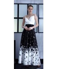 FERVENTE Plesové šaty Spievanka 4ca4c9e0e23