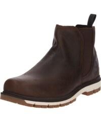 TIMBERLAND Chelsea boty  Radford  kaštanově hnědá e1a25f83c9