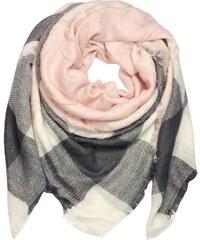 e53054cfa5a Delphin Wintered zimní tkaný šál