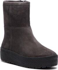 Magasított cipő VAGABOND - Siri 4637-040-18 Dk Grey ca2cf1a4ef