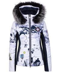 Dámská lyžařská bunda Sportalm Tilja m.Kap+P 28 be7aa351eea