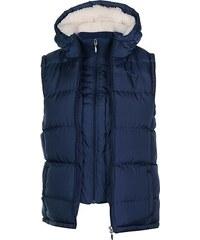 Dámska zimná vesta Lee Cooper 8dffe9ee8b4