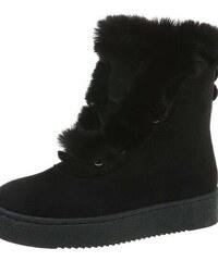 b38b6e7b121 Dámská zimní obuv