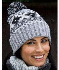 Zimní dámské pokrývky hlavy - Glami.cz cf9747c788