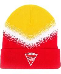 042b9e2b7e6 Puma logo beanie - Yellow