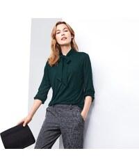 7cb5107548e Zelené dámské halenky a košile