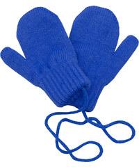 00e045998e1 Zimní rukavice - palčáky Pletex 10956 Tyrkysová