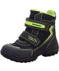 Superfit 3-09030-80 zimné topánky snowcat GTX zelená 29 43eb9812bb7