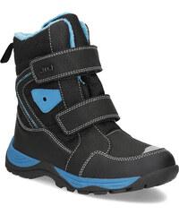 Mini B Dětská zimní obuv na suché zipy 4569548c13