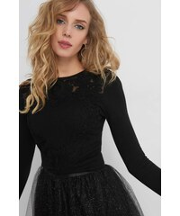 Orsay černé dámské svetry - Glami.cz a5f51fad9a