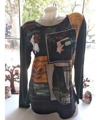 Női ruházat Livello di vita  c5a6af905c